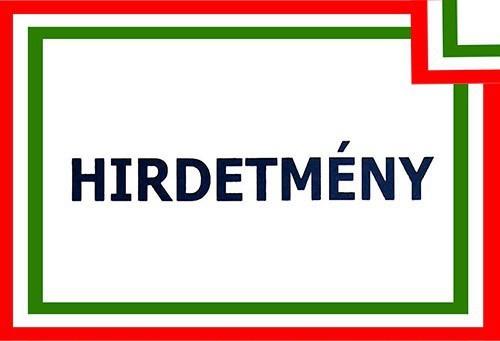 HIRDETMÉNY – Volkswagen Sharan