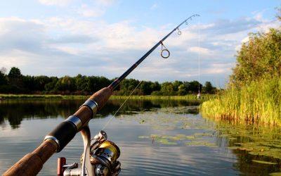 Horgászok Figyelem!