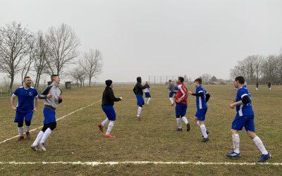 Tiszasasi FSE edzésterv
